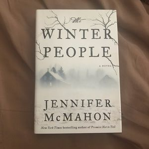The Winter People Novel